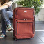 スーツケース破損!こんな時どうする??海外旅行保険を初めて利用しました。