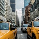 海外でタクシーサービス【uber】を使って見ました!