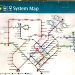便利で簡単!シンガポールの地下鉄MRTの乗り方、チケットの購入方法!!